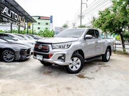 2020 ขายด่วน!! Toyota Hilux Revo C-cab 2.4E Plus Prerunner AT รถสวยสภาพป้ายแดง