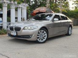 """BMW ✳ 525d SPORT LCi ( F10 ) ✡ 2.0L 8AT Twin - Turbo """" Phase - II """""""