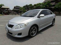 2009 Toyota Corolla Altis 1.6 G A/T TOP รถเก๋ง 4 ประตู