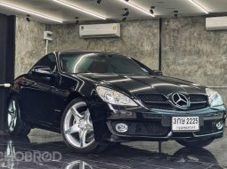 Benz SLK200 (Minor-Change) ปี 2009
