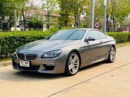 จองให้ทัน BMW 640i Coupe 2015 มือแรกวิ่งน้อยมาก
