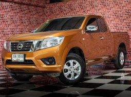Nissan NP 300 Navara 2.5 E