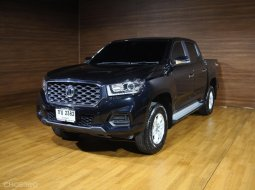 MG EXTENDER DOUBLE CAB 2.0 GRAND D 2021 AT