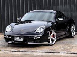 #Porsche #Cayman S รถศูนย์ #AAS สวยๆไม่แพง 2008