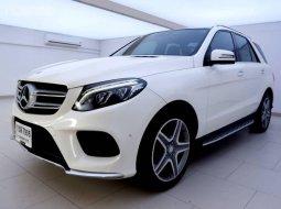Mercedes #Benz #GLE #250d 4Matic #AMG Dynamic 2016