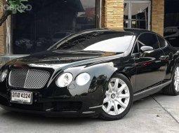 2012 Bentley Continental 4.0 GT 4WD รถเก๋ง 2 ประตู