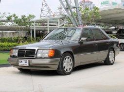 ขายรถ 1992 Mercedes-Benz 230E W124 รถเก๋ง 4 ประตู