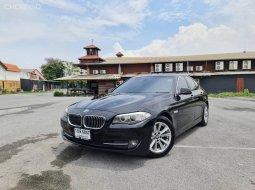 BMW 520D Year : 2013 Miles : 116,xxx Km.โครตสวย