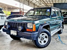 JEEP CHEROKEE 4.O Limited 4WD  Year : 1995 Miles :104,Xxx km