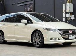 Honda Odyssey รุ่น Absolute Edition ปี 2009