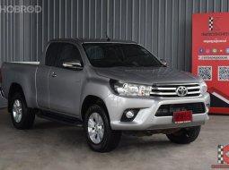 Toyota Hilux Revo 2.4 SMARTCAB (ปี 2016) Prerunner E Pickup AT