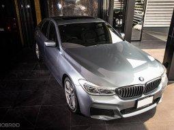 BMW SERIES 6 630d GT M-Sport โฉม G32 ปี 2019