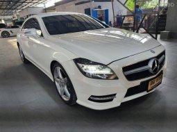 2014 Mercedes-Benz CLS250 CDI AMG Shooting Brake รถเก๋ง 4 ประตู