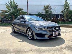 ขายรถมือสอง Mercedes Benz CLA 250 AMG Dynamic โฉม W117 | ปี : 2017