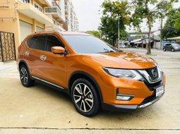 2019 Nissan X-Trail 2.5VL 4WD SUV