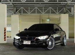 #BMW SERIES 4 #420i โฉม #F32 ปี2016