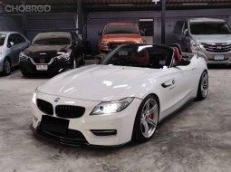 #BMW #Z4 #2.0iSDrive M Sport ปี13