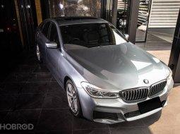 2019 #BMW SERIES 6 #630d #GT M-Sport โฉม #G32