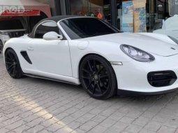 2013 (คศ2010) #Porsche #Boxster #987 2.9 pdk convertible AT สีขาว