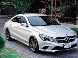 Mercedes #Benz #CLA180 ปี2015
