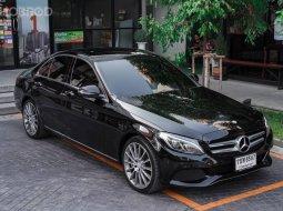 Mercedes# benz #C350e #AMG ปี2016
