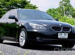 BMW E60 520d โฉม LCI Minorchange ปี 2009