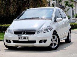 Mercedes-Benz A170 Avantgarde W169 ปี2006 Hatchback