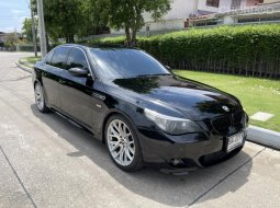 ขาย BMW 525i E60 ปี 2005 แต่ง M 399,000 บาท
