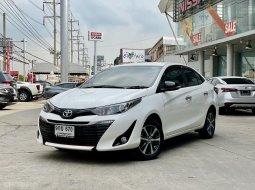 2020 Toyota Yaris Ativ 1.2 S+ รถเก๋ง 4 ประตู