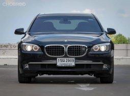 BMW 730Ld ปี 2010