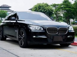 Bmw F02 Active Hybrid 7 LCI M Sport Package ปี 2016