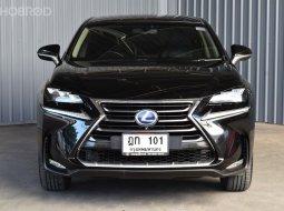 Lexus NX300h 2.5 Premium SUV 2015