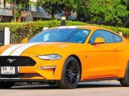2018 Ford Mustang 5.0 GT รถเก๋ง 2 ประตู
