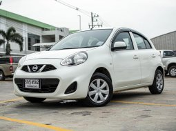 2016 Nissan March 1.2 (ปี 10-16) E Hatchback