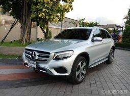 2019 (คศ2018) Mercedes #benz #glc250d 2.1 w253 d 4matic suv AT