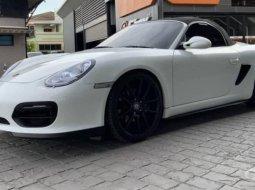 2013 Porsche BOXSTER 2.9 รถเก๋ง 2 ประตู