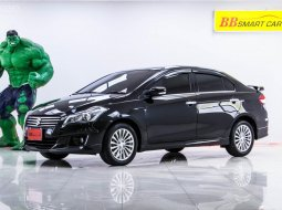 1S-7 SUZUKI CIAZ RS 1.25 RS เกียร์ AT ปี 2016