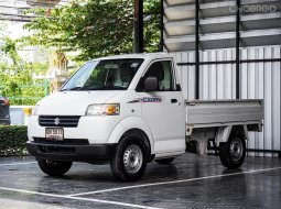2016 Suzuki Carry 1.6 Mini Truck รถใช้ส่วนตัว หางาน หาเงิน ขนของ รับจ้าง รับงาน