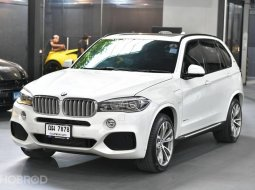 #BMW #X5 #xDrive40eMsport ปี 2018