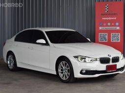 🏁 BMW 320i 2.0 F30 2016 ไมล์แท้ 7 หมื่น BMW 320I F30 เครื่องเบนซิน 2000