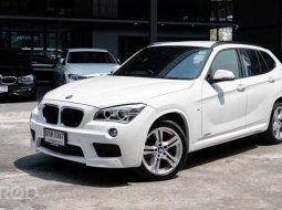 2015 BMW X1 sDrive18i ✅ เครื่องยนต์ 2.0 Turbo 150แรงม้า