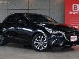 2017 Mazda 2 1.5 XD Sport High Plus L Hatchback AT โฉม MNC รุ่น TOP สุด FULL OPTION