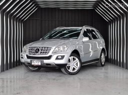 2009 Mercedes-Benz ML280 CDI Sports SUV