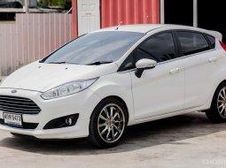 2013 Ford Fiesta 1.0 Sport รถเก๋ง 5 ประตู