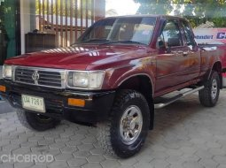 1997 Toyota LN 2.8 Single 4WD รถกระบะ