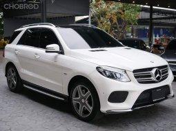 2016 Mercedes-Benz GLE500 e 4MATIC SUV