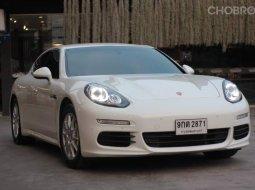 2013 Porsche PANAMERA 3.0 S E-Hybrid รถเก๋ง 4 ประตู