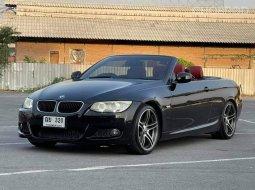 ขาย : BMW 320i e93 เปิดประทุน ปี 20121N
