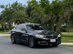 2014 BMW 320d LUXURY รถเก๋ง 4 ประตู รถบ้าน สภาพสุดเนี้ยบ เข้าเช็คศูนย์ทุกระยะ ใช้น้อย บางเดิมทั้งคันไม่เคยชน