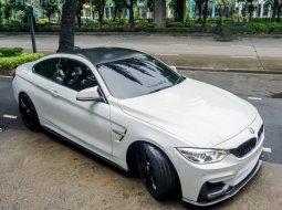2017 BMW รุ่นอื่นๆ รถเก๋ง 4 ประตู